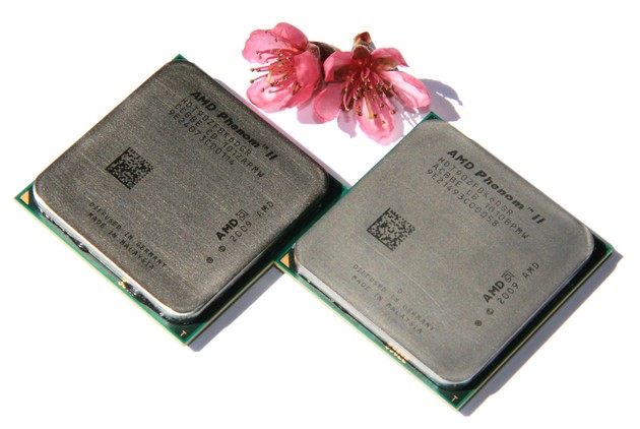 AMD Phenom II X6 1090T Black Edition im Doppelpack