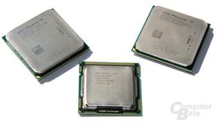Angriff von AMD auf den Core i7