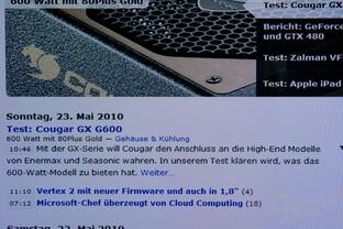 Acer D241H 1440 x 900 Pixel