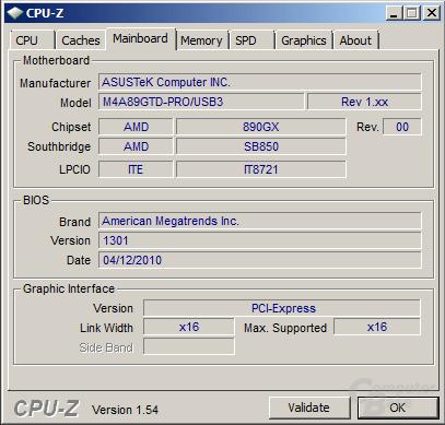 Asus 890GX