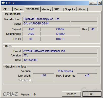 Gigabyte 790GX