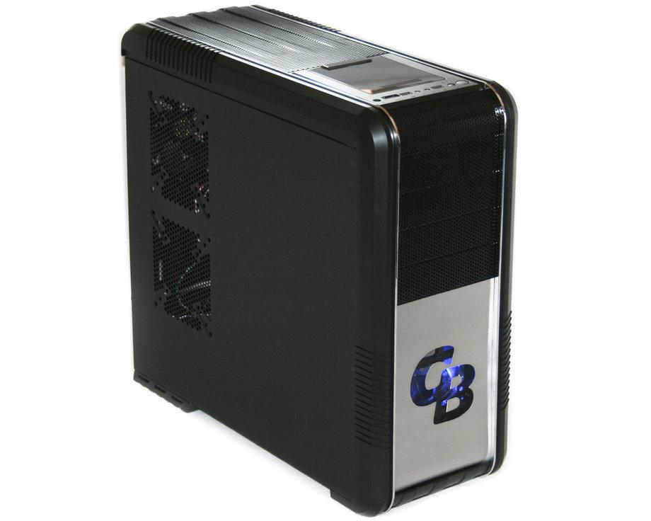 Cooler Master 690 II CB Edition