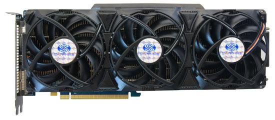 Sapphire HD 5970 4GB Toxic