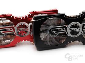 Zalman VF-3000A und N