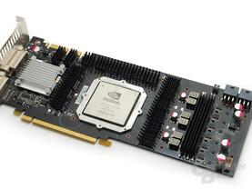Bauteilkühlung auf GTX285