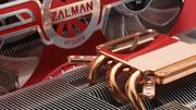Zalman VF-3000 im Test: Neuer Grafikkarten-Kühler mit einigen Schwächen