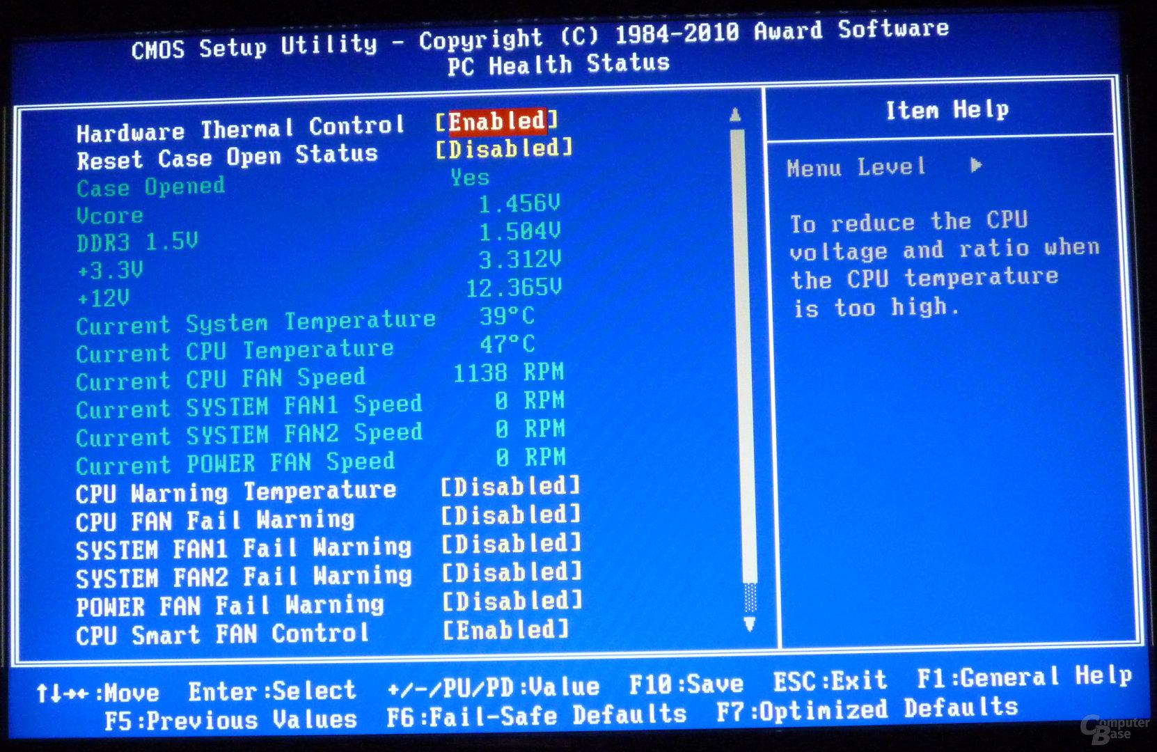 Gigabyte GA-890GPA-UD3H – BIOS