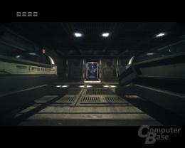 Riddick – 4xMSAA + 2xTSSAA