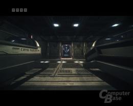 Riddick – 4xMSAA