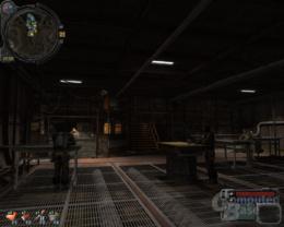 Stalker CoP – 4xMSAA + 2xTSSAA