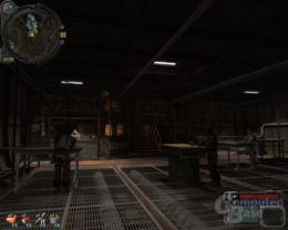 Stalker CoP – 4xTSSAA