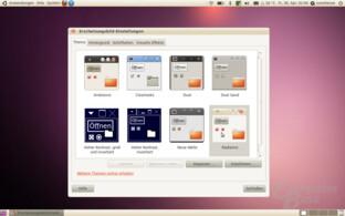 Ubuntu 10.04 – Themes