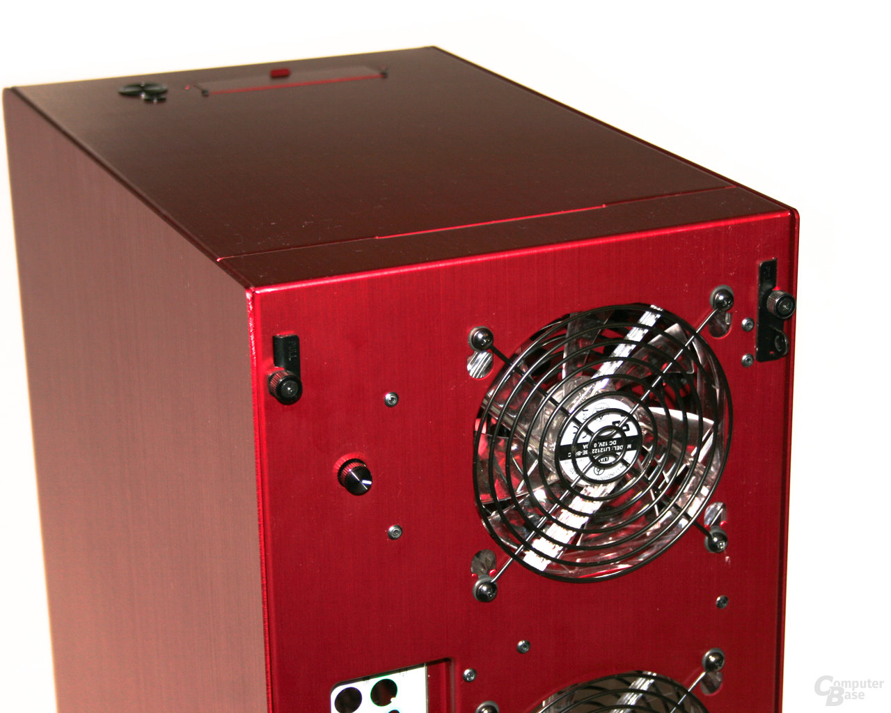 Lian Li PC-X900R – Drehzahlregler