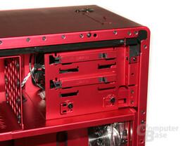Lian Li PC-X900R – Laufwerkhalteruntg