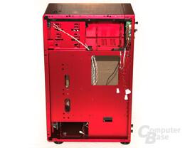 Lian Li PC-X900R – Innenansicht rechts
