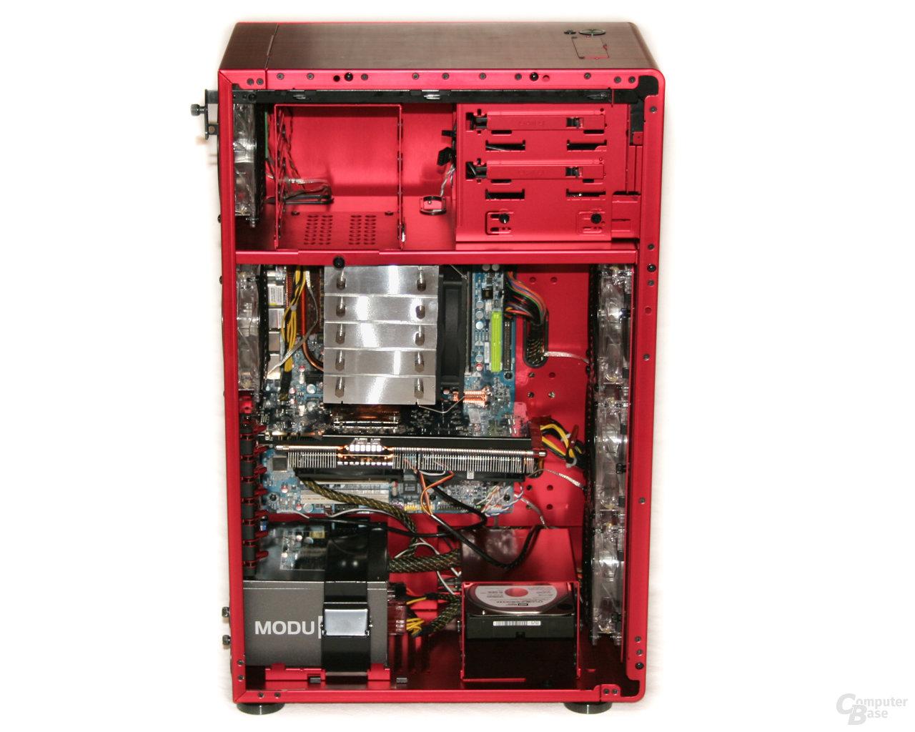 Lian Li PC-X900R – Hardware links