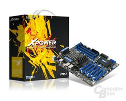 """MSI """"Big Bang XPower"""""""