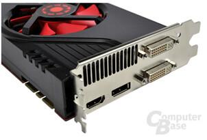 Gainward GeForce GTX 470 GOOD Edition