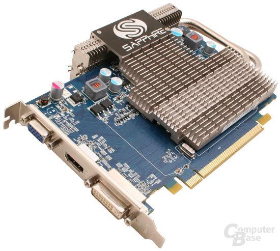 Sapphire Radeon HD 5550 Ultimate