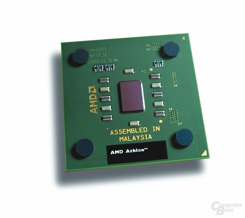 Mobile Athlon XP