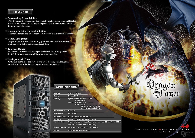 In Win - Dragon Slayer