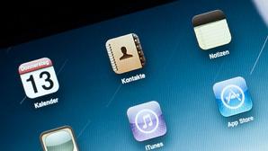 Apple iPad im Test: Große Klappe. Und dahinter?