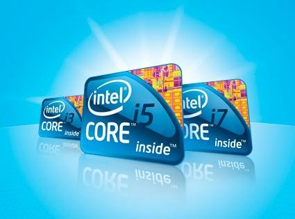 Intels Core-Familie 2010