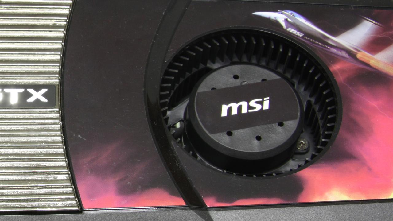 GTX 470 und GTX 480: Neue Nvidia-Grafikkarten profitieren von weniger Spannung