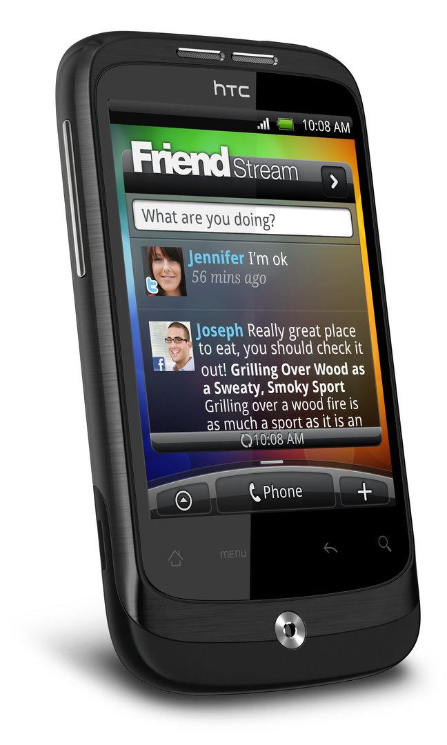 """Social Network""-App ""Friend Stream"""