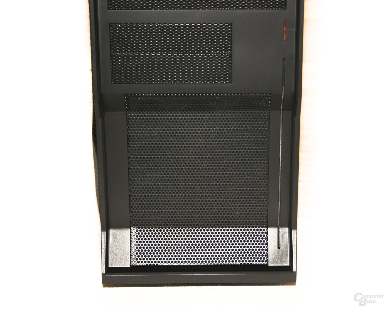 NZXT Vulcan – Status- und HDD-LED