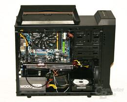 NZXT Vulcan – Hardware