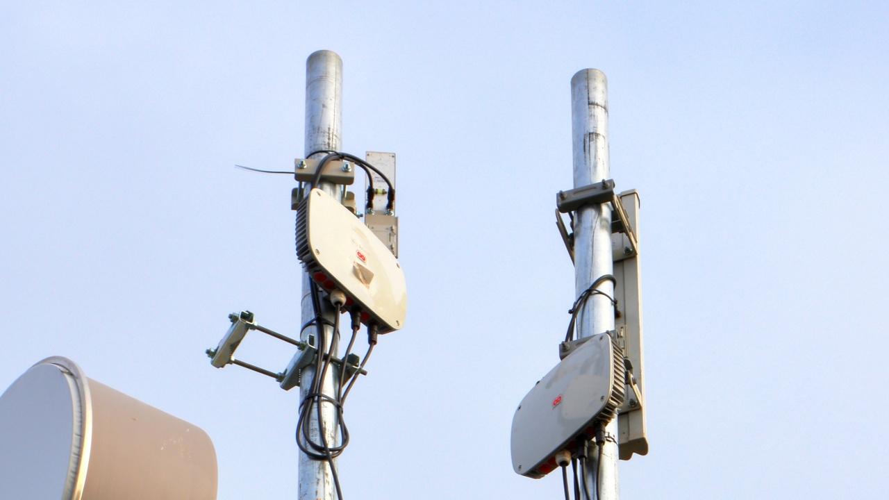 Versteigerung der Mobilfunkfrequenzen beendet