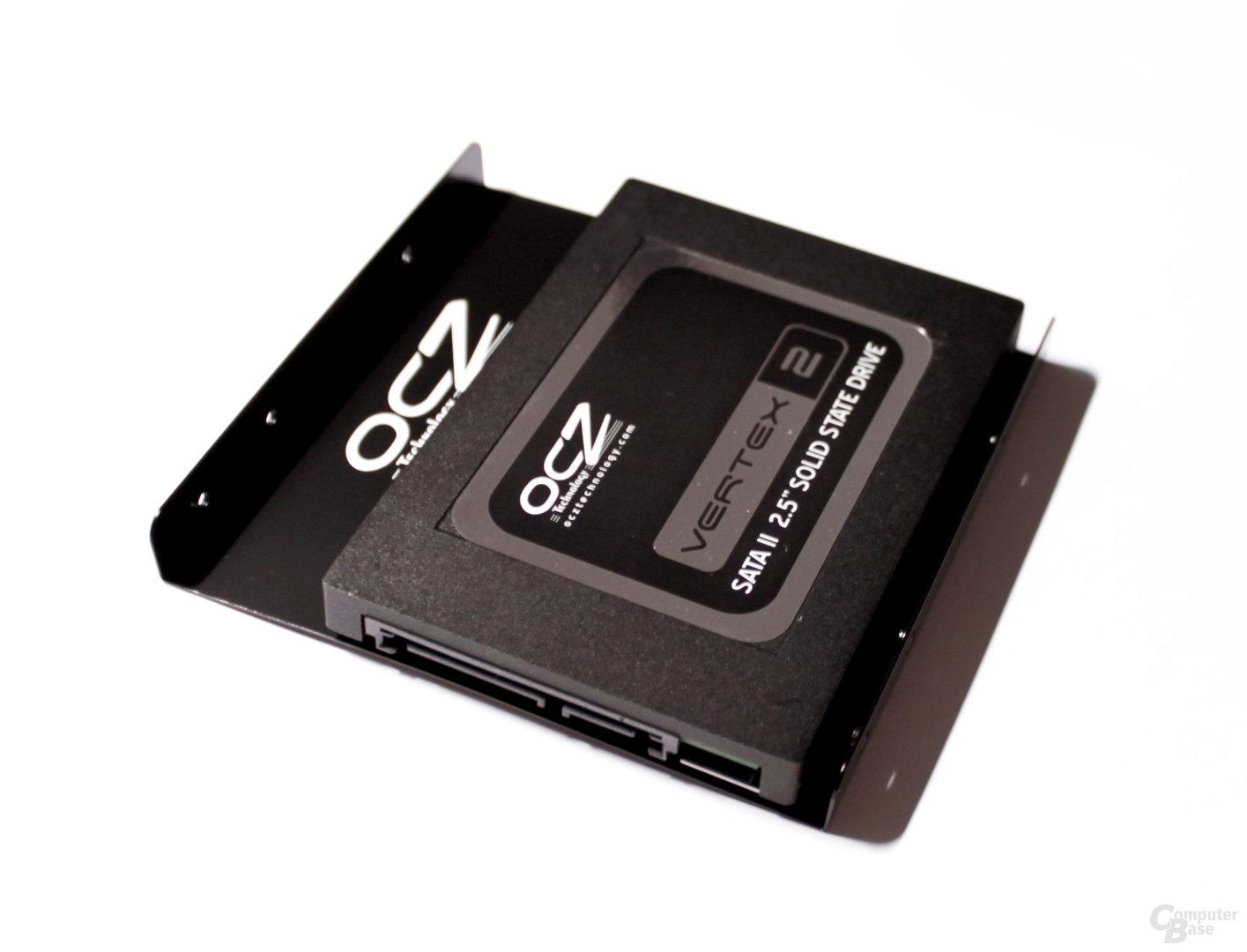 Vertex2 mit Adapter
