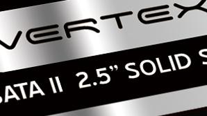 OCZ Vertex 2 im Test: Schnelle SSD mit Sandforce-Chip