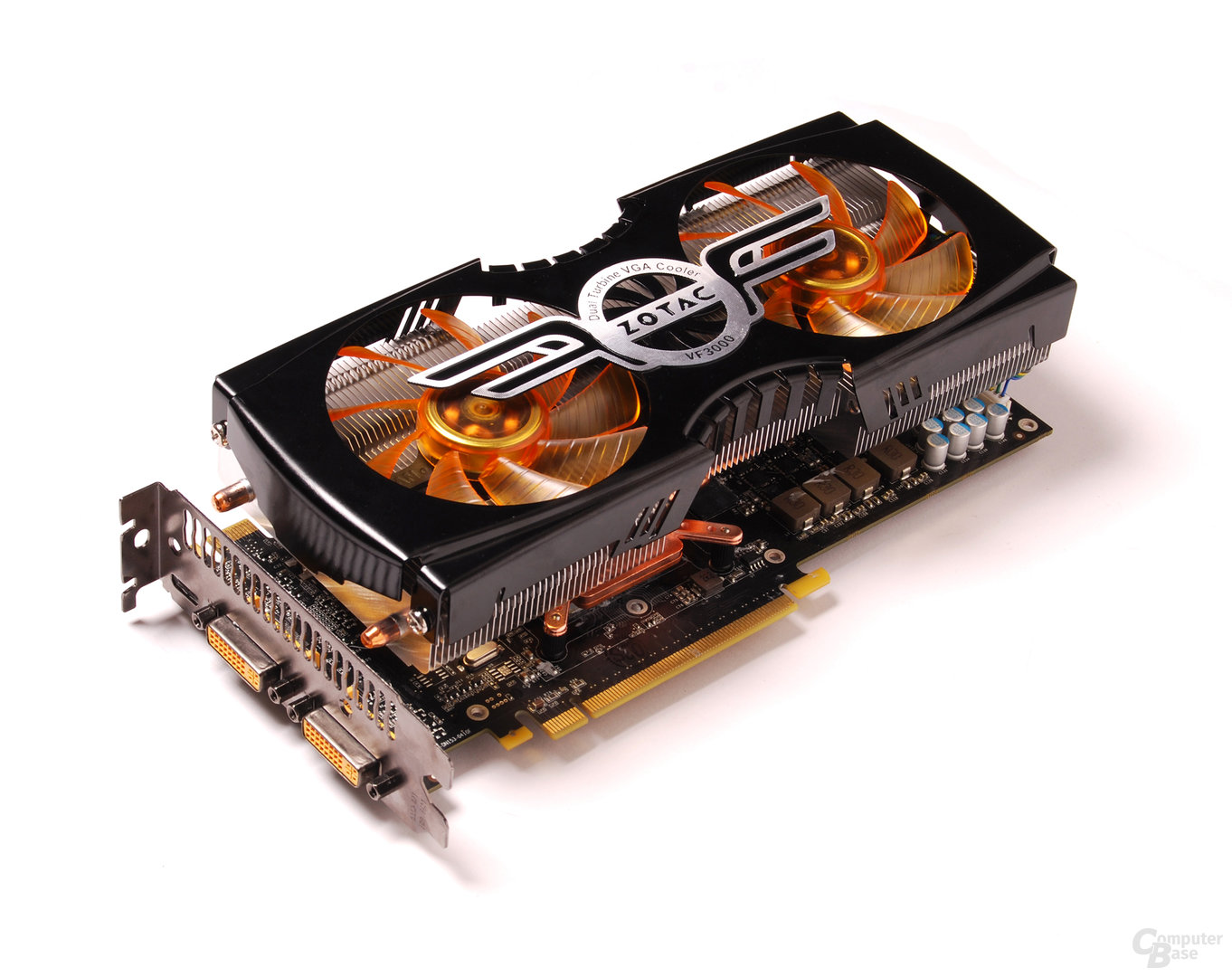 Zotac GeForce GTX 470 AMP! Edition