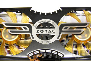 GeForce GTX 470 AMP! Logo