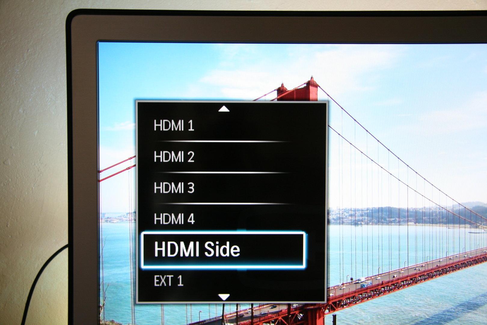 Intel WiDi – Netgear PTV1000 an HDMI Side