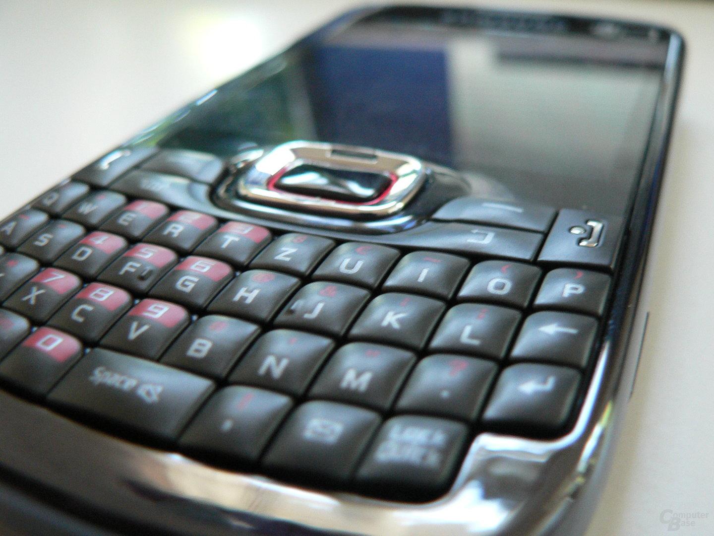 B7330 Tastaturlayout