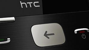 Günstige Smartphones im Test: HTC Smart gegen LG GS500