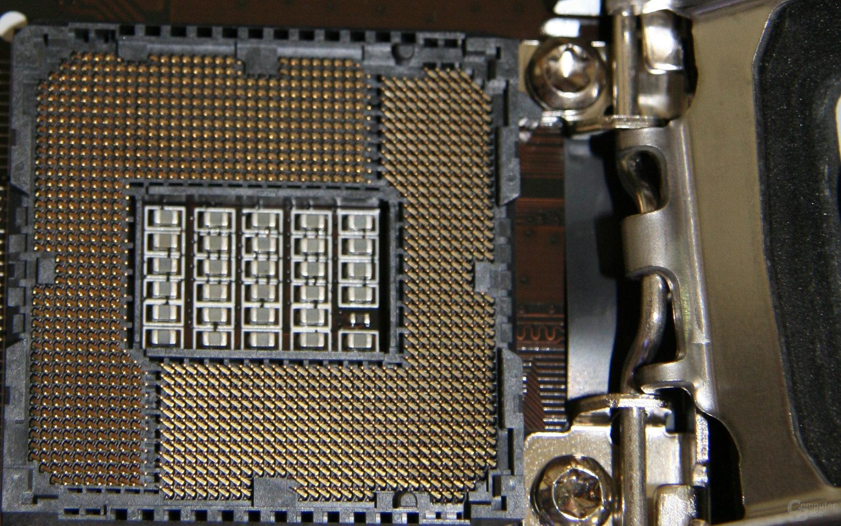 Der neue Sockel LGA1155