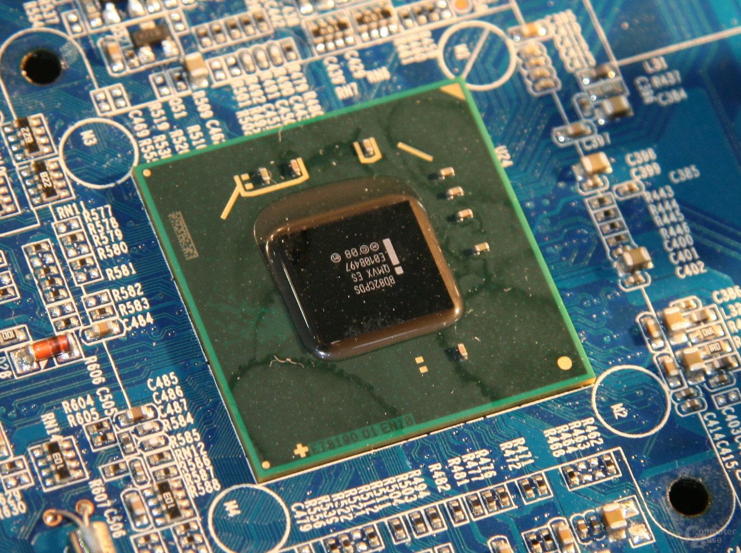 Der neue Chipsatz