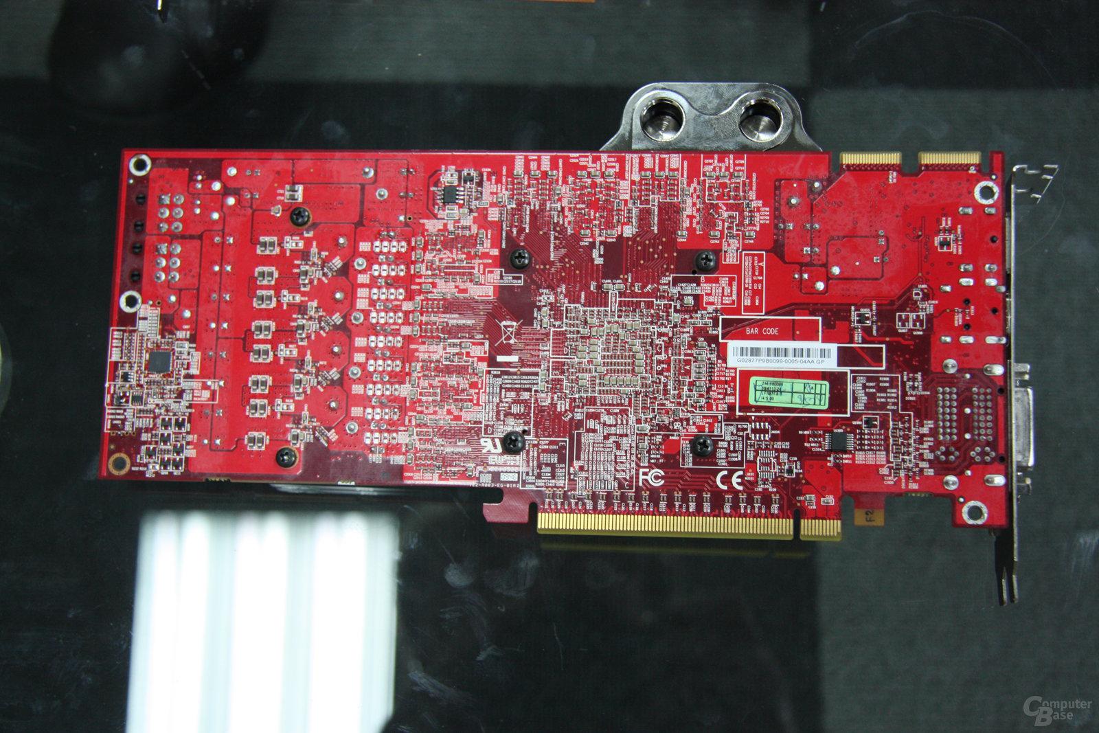 PowerColor auf der Computex 2010