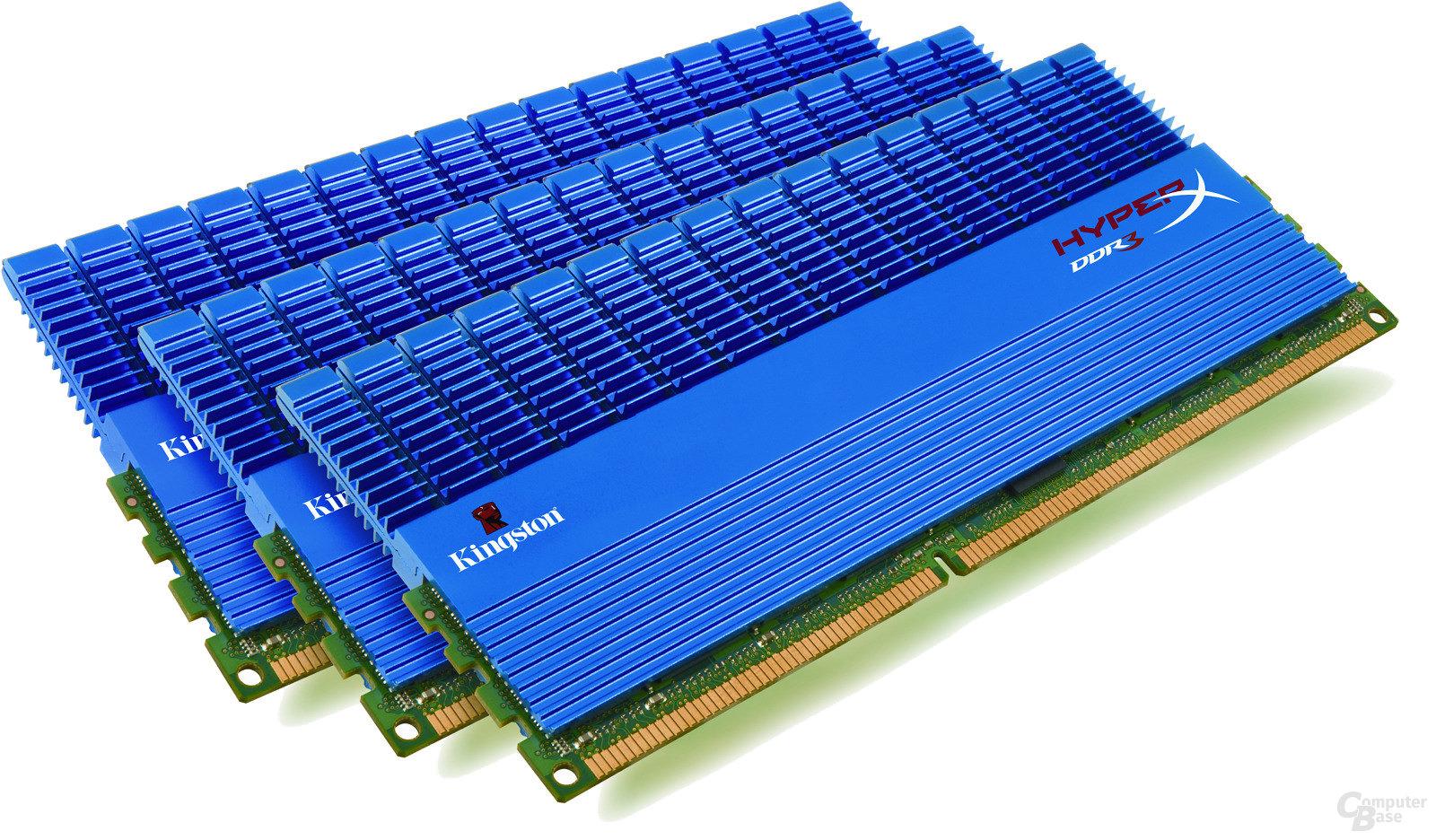 Kingston HyperX DDR3-2333-Triple-Channel-Kit