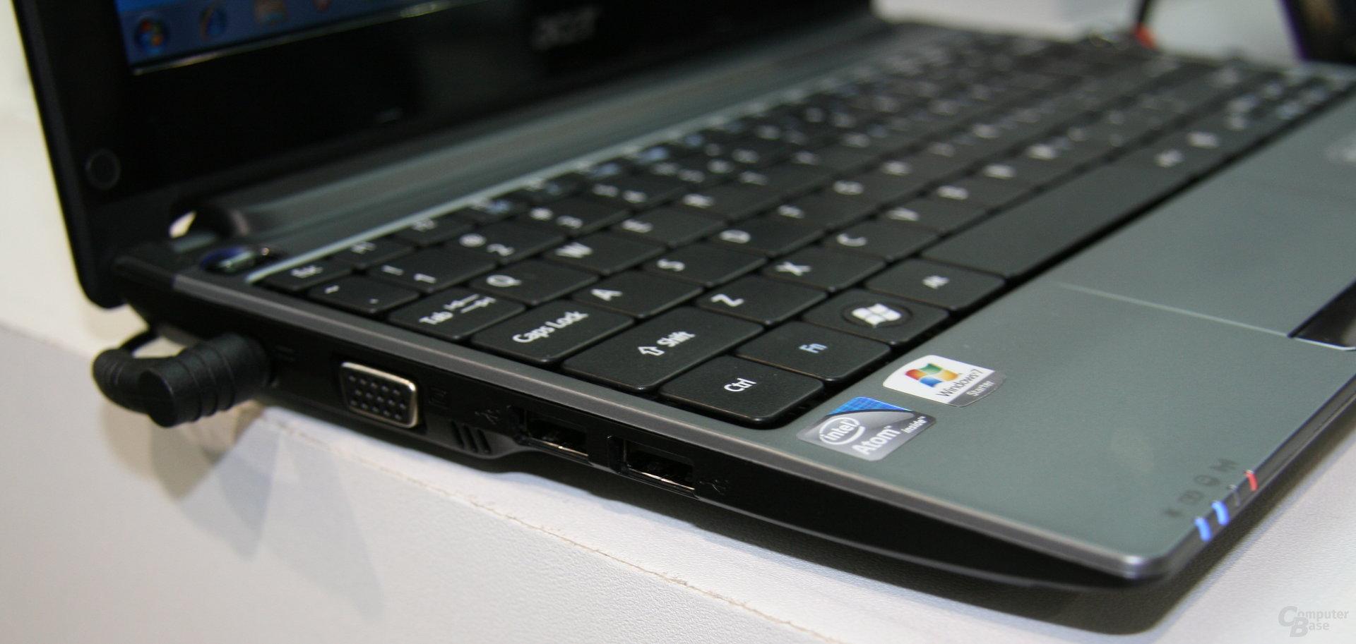 Acer Asprire One D260