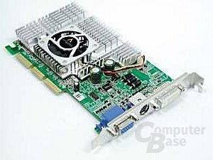 3D Blaster 4 RX7500