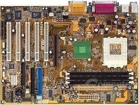 Asus A7S333 Mainboard