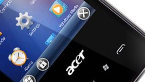 Acer neoTouch P400 im Test: Das kann das neueste Windows Phone