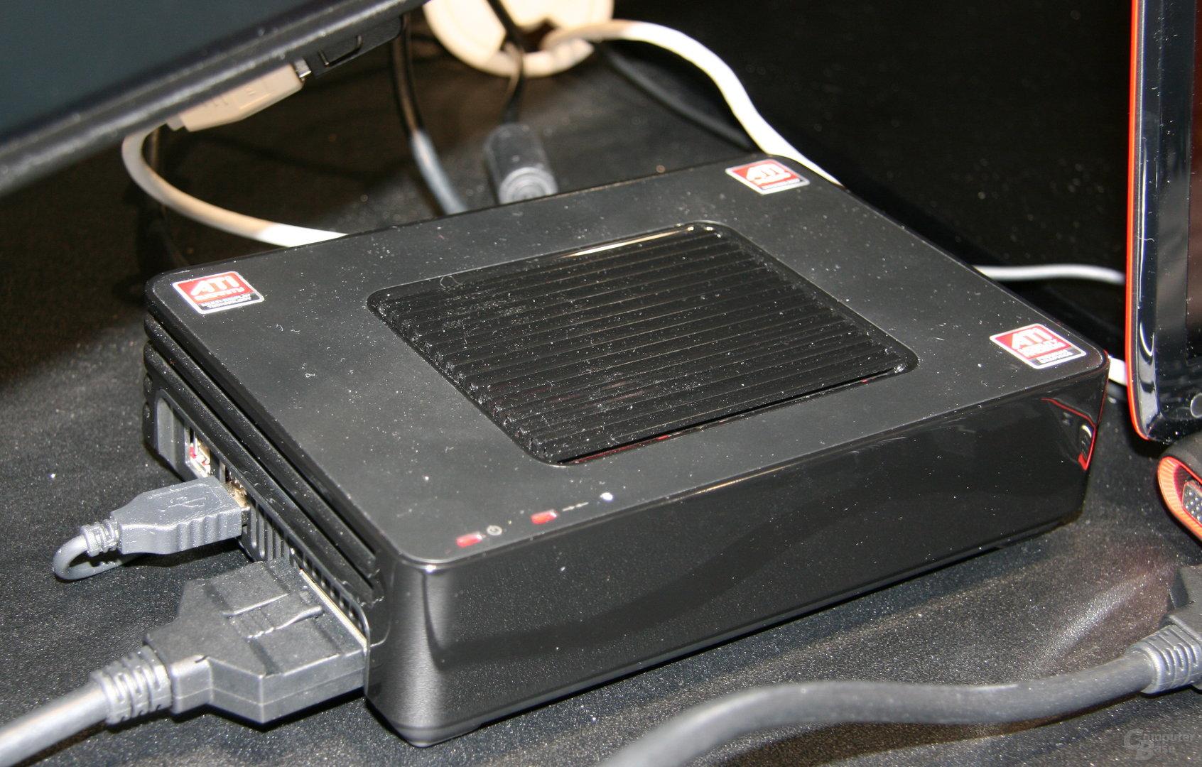 XGP-Box