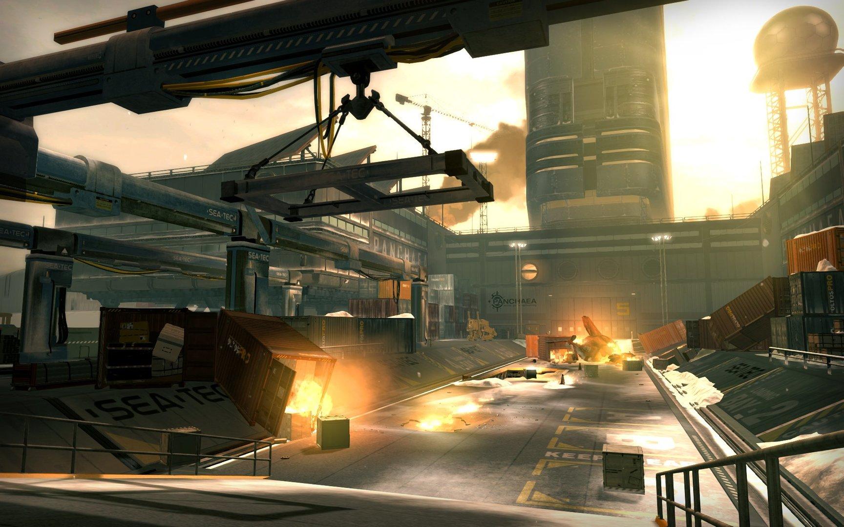 PC-Version – Quelle: PC Gamer