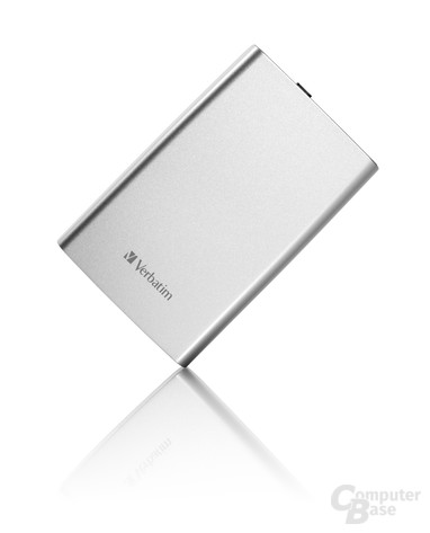 Verbatim USB 3.0 Portable Store 'n' Go HDD
